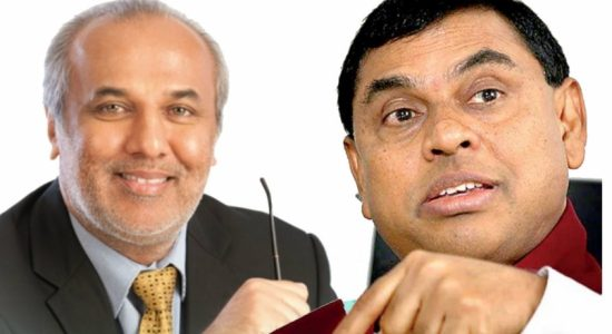 Basil & Hakeem appointed to election reform committee