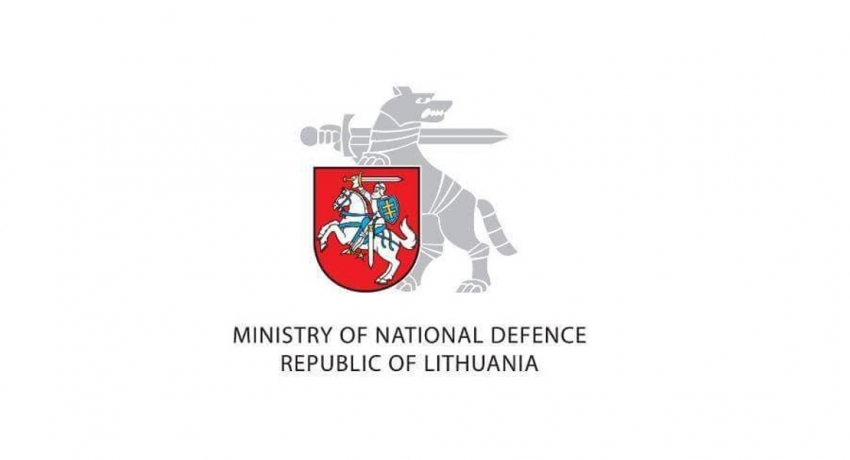 'Throw away your Chinese phone' says Lithuania