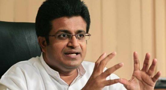 Mannar Basin Gas & Oil will generate revenue three times of SL debt – Gammanpila
