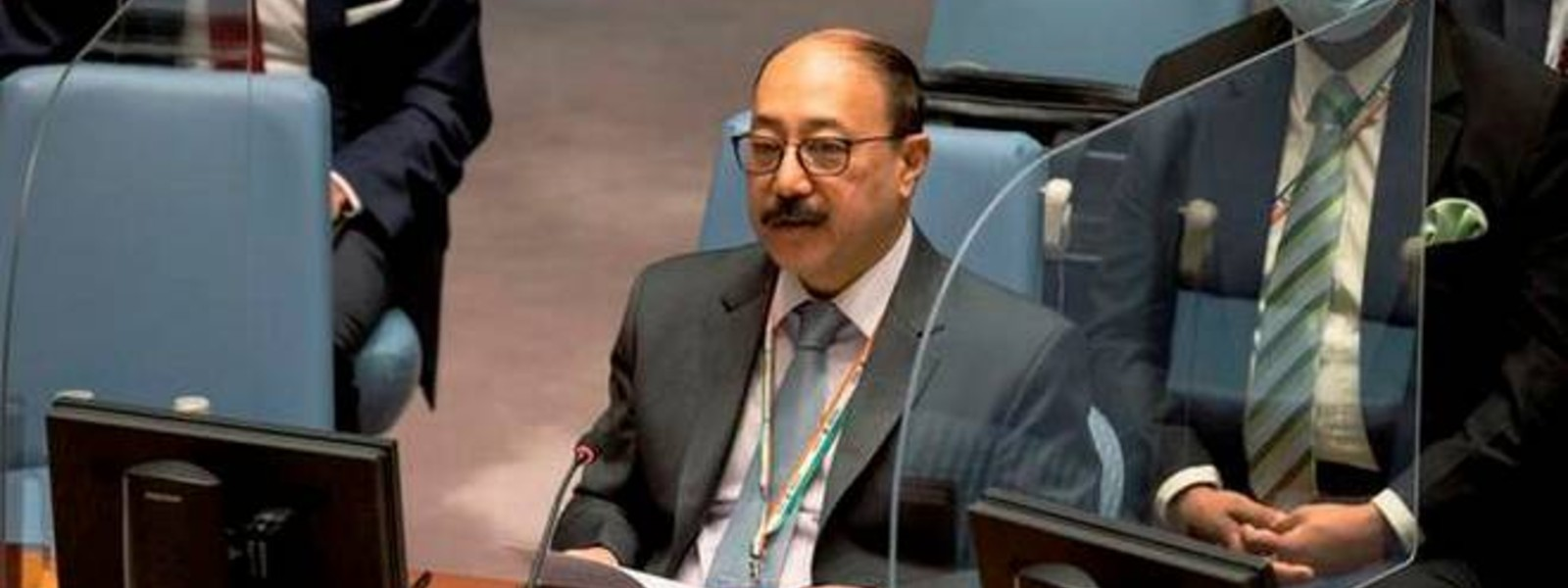 Indian Foreign Secretary to visit SL tomorrow (2)