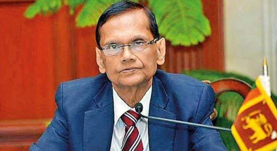 Sri Lanka rejects proposal for any external initiatives – GL tells UNHRS