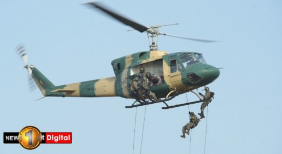 """""""Cradle of Helicopter Pilots"""" – No 7 Helicopter Squadron marks 27 years"""