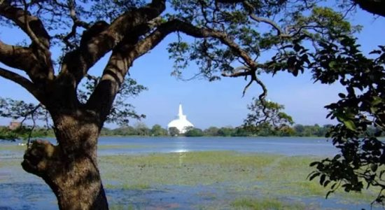 Ancient Sri Lankan Wewa's still not declared as UNESCO World Heritage sites?