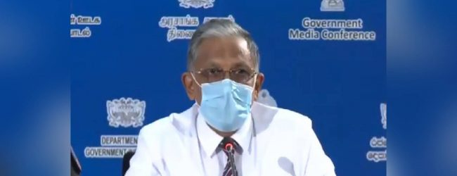 New guidelines when country re-opens: DGHS