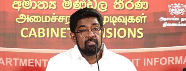 Consignment of 12,000 Sputnik – V vaccines to reach Sri Lanka Monday