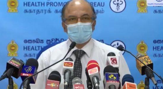 High risk of new South African variant entering Sri Lanka: Dr. Hemantha