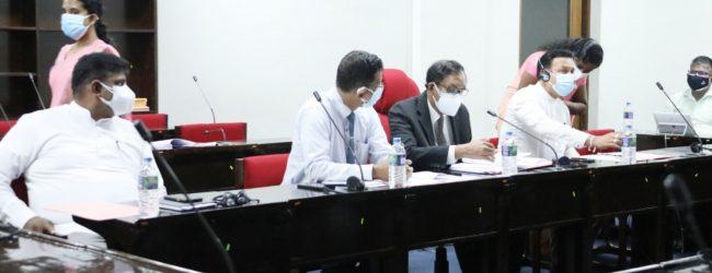 Govt. considering extending visa period for foreign investors