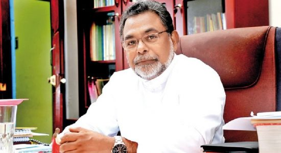 Claims on attacks should be taken seriously – Rev. Fr. Cyril Gamini