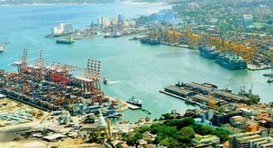 Trade Unions collectively denounce property handover to China