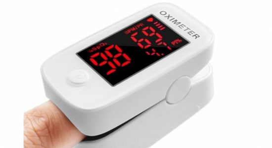 Rs. 3000/- MRP for Pulse Oximeters
