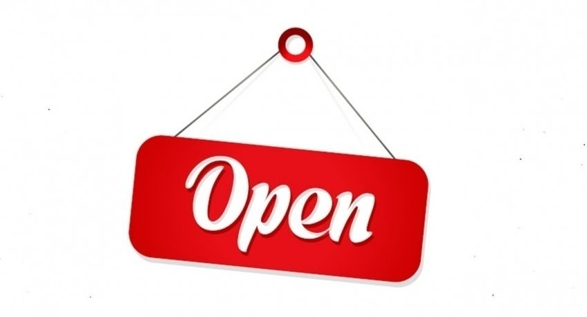 Outlets that sell beer bottles & cans open