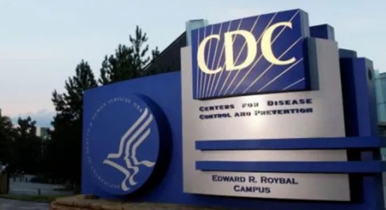 CDC designates Sri Lanka as 'very high risk' country