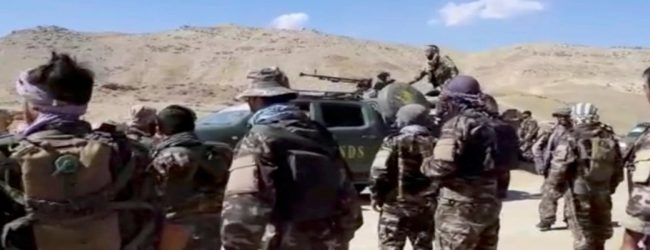 Two killed by Taliban's celebratory gunfire