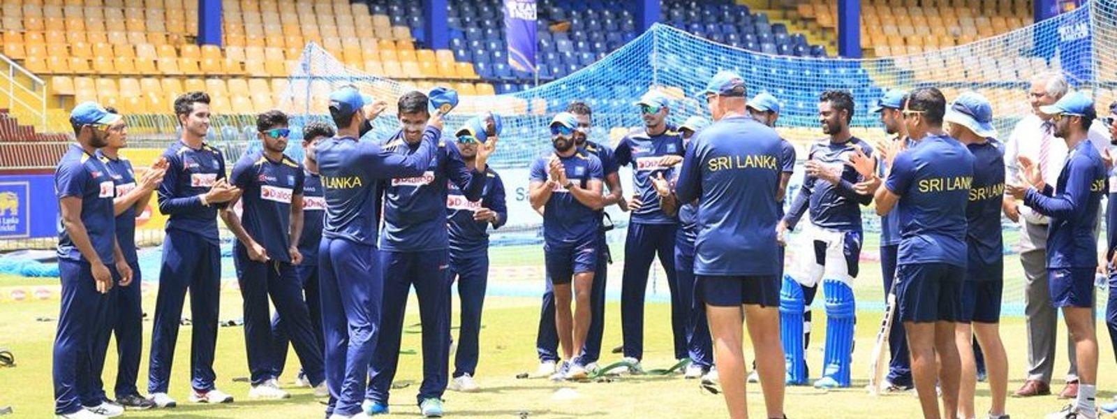 ODI Debut for Maheesh Theekshana – SLs 1st International Player born in 21st Century