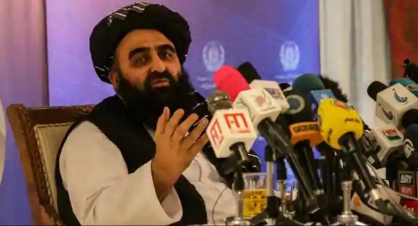 Taliban requests to address UNGA