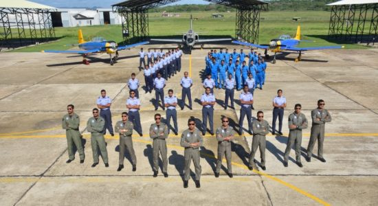 """70 years for the """"Cradle of Military Aviators"""""""