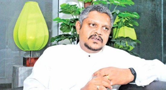 Sri Lanka needs investments for LNG power plants: Kanaka Herath
