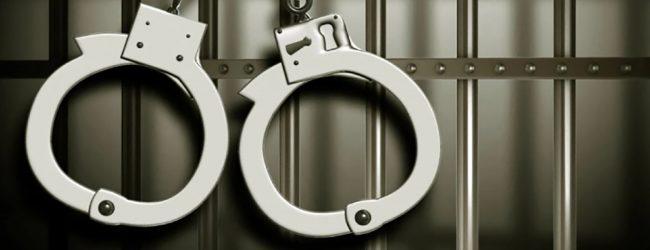 Police continue to arrest Quarantine Curfew violators