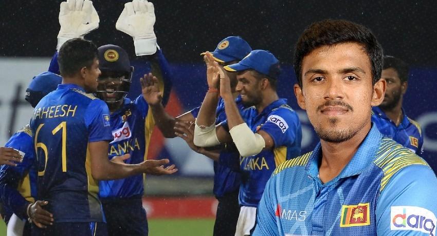 Debutant Theekshana shines as Sri Lanka take series win over South Africa