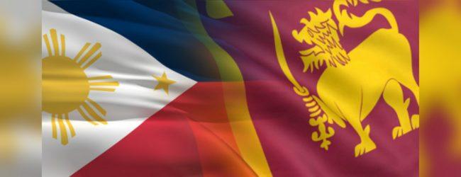 Philippines lifts travel ban on Sri Lanka