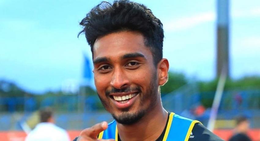 Yupun runs with worlds best and clocks 10.25 in Diamond League 100m final