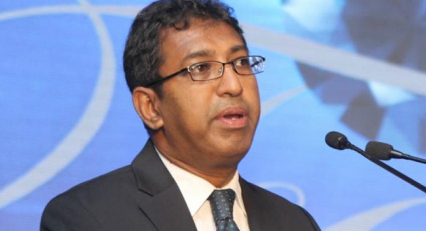 No one in Sri Lanka able to meet 100% cash margin – Harsha