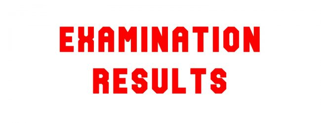 2020 O/L results will be released tonight (23)