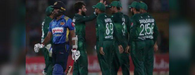Pakistan A team to tour Sri Lanka