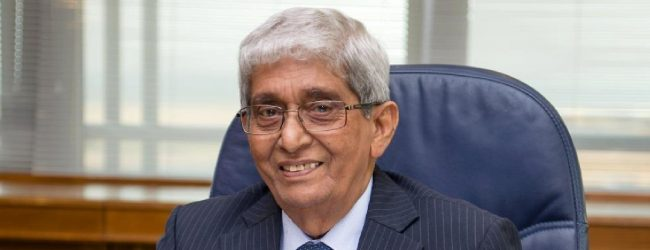 Restrictions imposed to control trade deficit – CBSL Governor