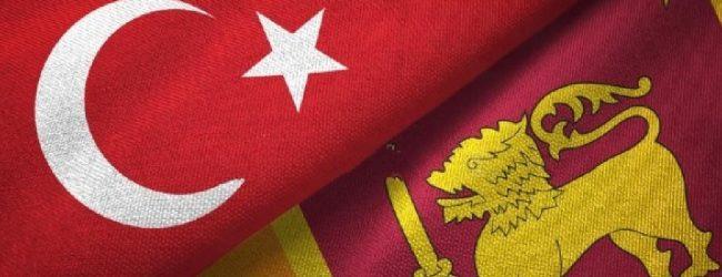 Sri Lanka looking to diversify exports to Turkey & boost ties