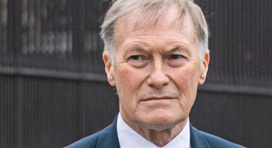 British MP death ruled out as terrorist attack