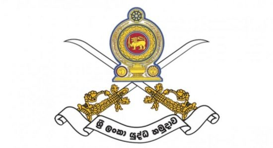 Record Number of Officers & Other Ranks in the Sri Lanka Army promoted on Army Day
