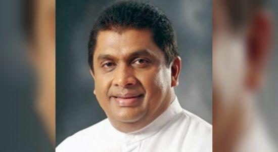 Control Price on four items removed – State Minister Alagiyawanna
