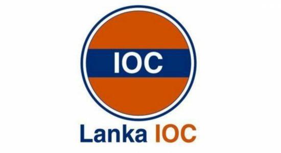 Lanka IOC increases Petrol & Diesel prices