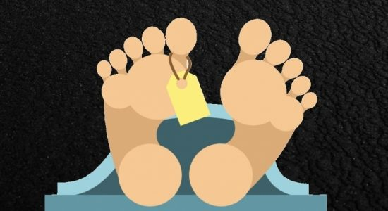 COVID Fatalities in Sri Lanka increased to 12,964