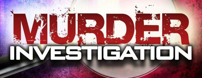 Police manhunt underway to arrest suspects responsible for 14-year-old girl's murder