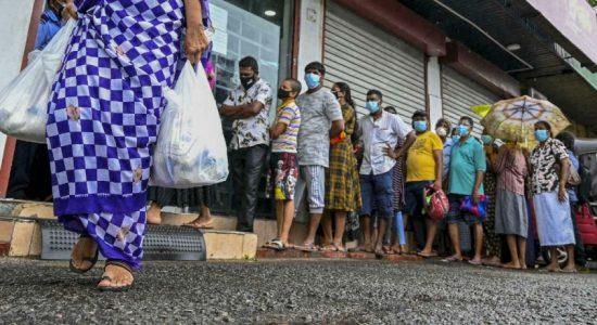 Goods Prices in Sri Lanka set to skyrocket