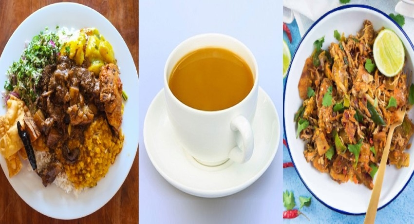 Rice, Kottu & Tea prices up by Rs. 10/-, says Restaurant Owners' Association