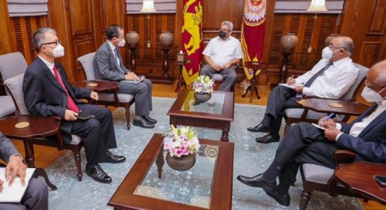 ADB assures support for SMEs in Sri Lanka