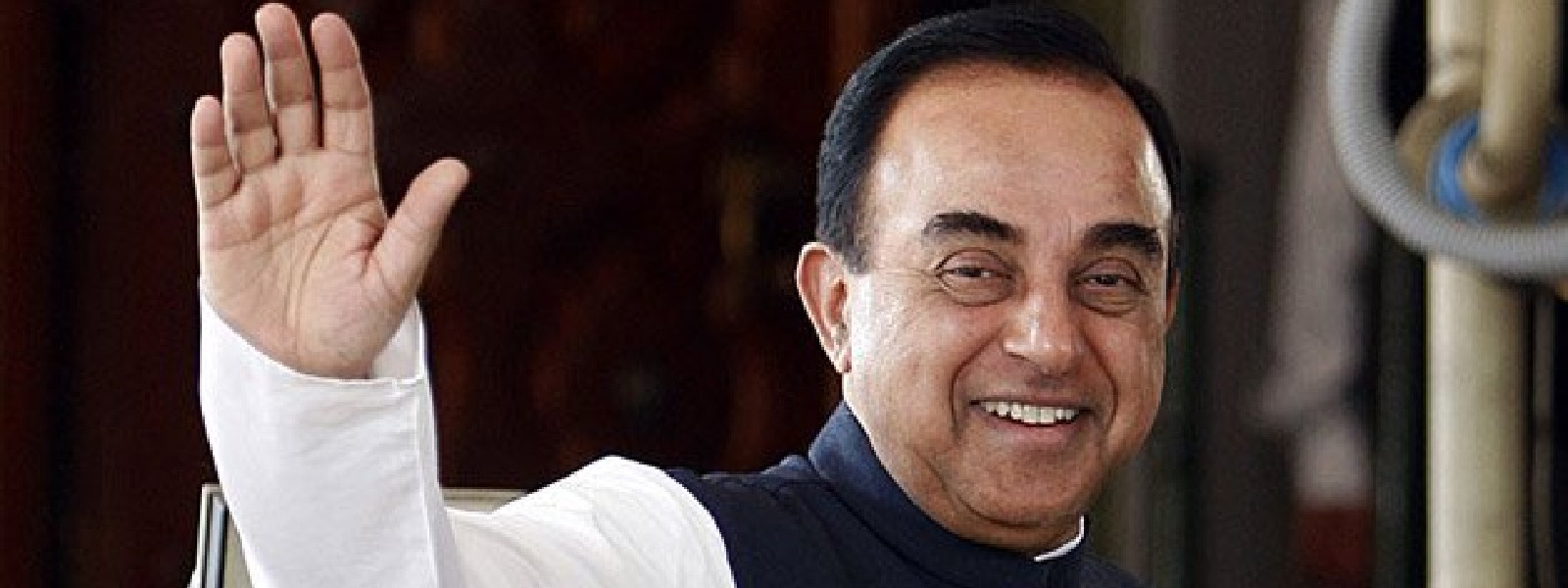 Subramanian Swamy : SL has nothing to worry with MR in power