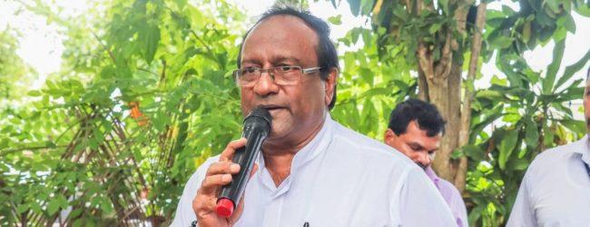 "'Weerasekera should be responsible if Sri Lanka loses GSP+,"" – Teachers Unions"