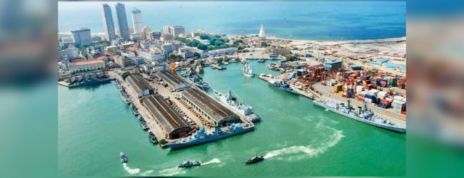 Eastern Terminal development to commence soon