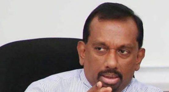 Chemical fertilizer companies behind protests: Mahindananda