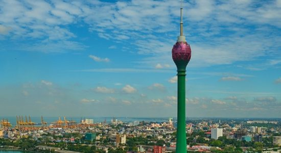 Lotus Tower project to be allocated more land