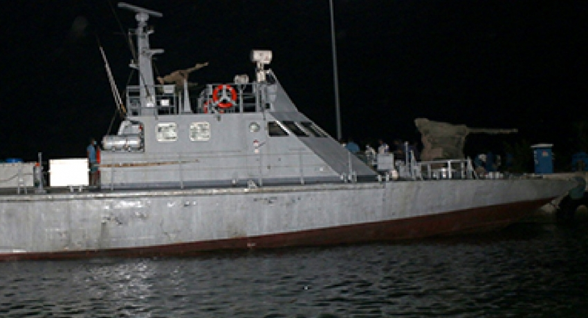 Search & Rescue underway to locate missing Indian fisherman