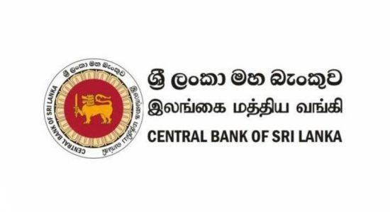 CBSL releases funds to clear Milk Powder from the Port