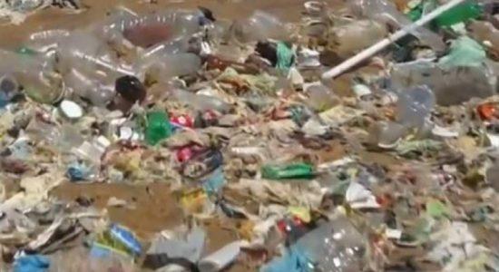 Can Sri lanka reduce marine pollution by 2025?