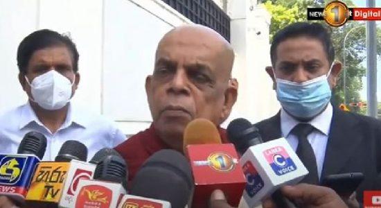 US taking advantage of Sri Lanka: Ven. Bengamuwe Nalaka Thero