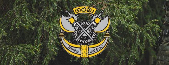 Gajaba Regiment Commemorates Its Glorious 38th Anniversary