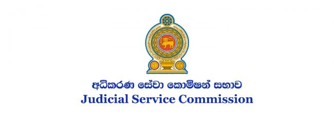 JSC advises to clear out accumulated evidence